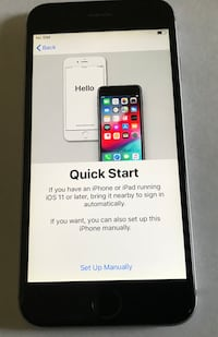 iPhone 6 16gb selling for parts make offer please read description as is  New Windsor, 12553