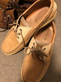 Men's Sperrys  College Station, 77840