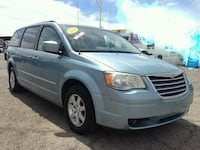 Chrysler - Town and Country - 2010 Las Vegas