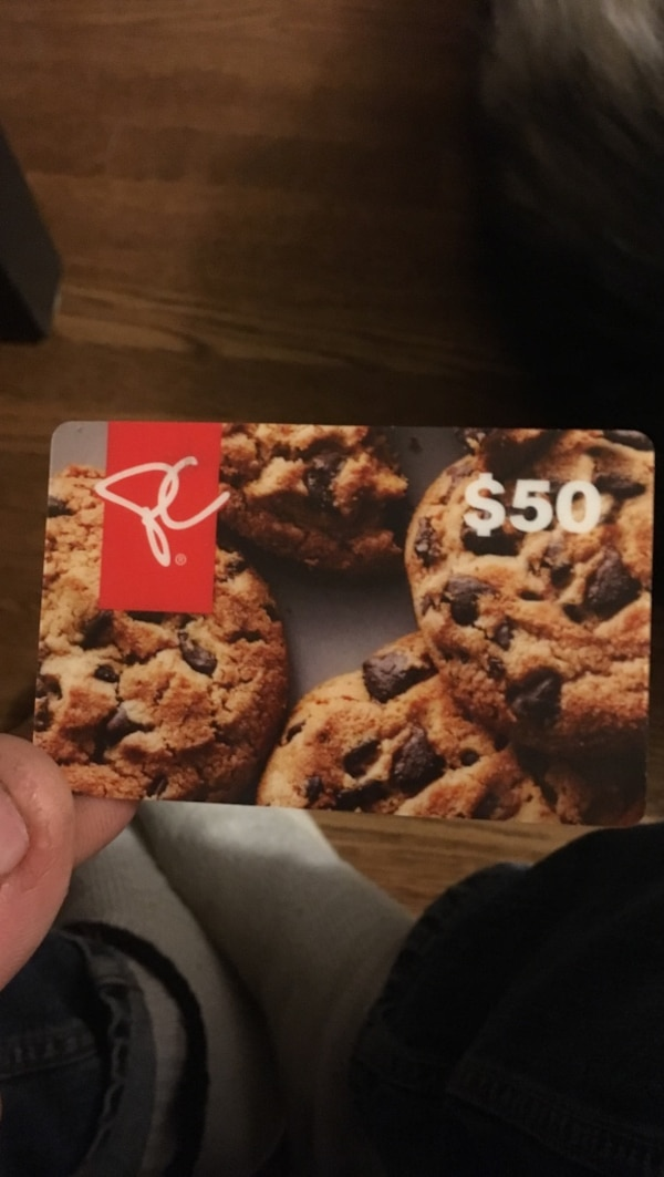PC gift card trade for gas money
