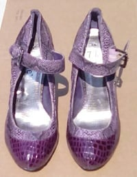 Plum Shoes