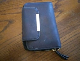Nice Women's Soft Leather Wallet