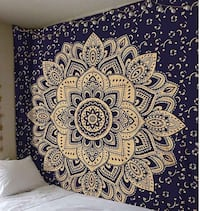 Meditation tapestry Richmond Hill, L4C 5V5