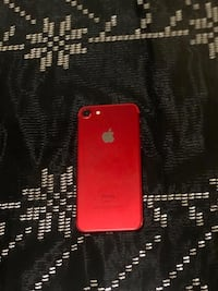 iPhone 7 256GB ( RED )