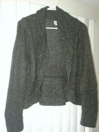 Brown sweater shaw Ankeny, 50023