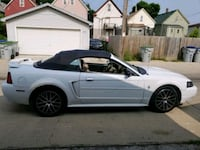 2003 Ford Mustang Convertible  Milwaukee