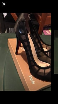 Brand new Louboutin shoes