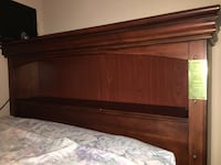 Twin wooden bed frames!!  Sandy Springs, 30342
