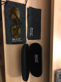Duco Gaming Glasses (CLIP ONS)!