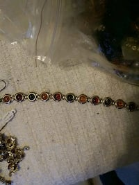 Tri colored Baltic amber jewelry Ponce Inlet, 32127