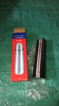New in box stainless steel thermos  Anmore, V3H
