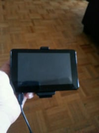 GARMIN NUVI  3590 /comes with charger and holder . Toronto, M9R