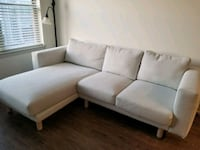 IKEA Norsborg sectional, 3 seat King of Prussia