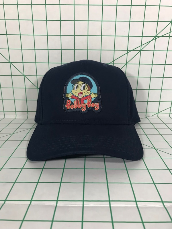 fb4db748788b3d Used Logic Bobby Boy Productions Patch Hat for sale in Goodyear - letgo