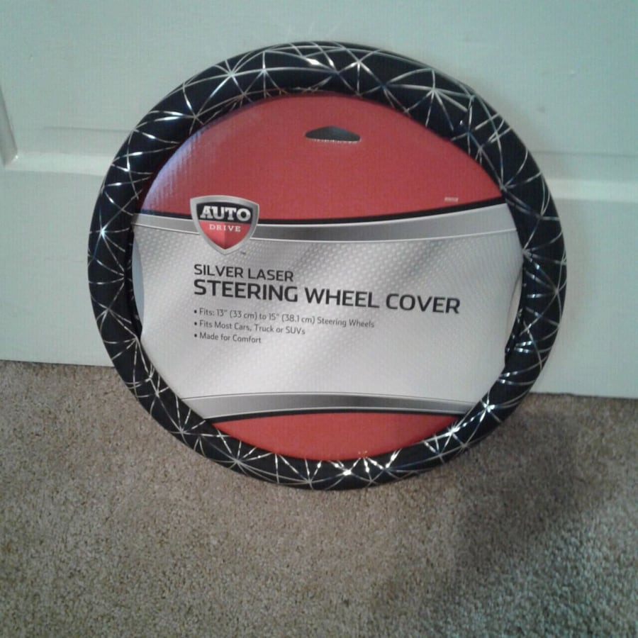 Brand new Steering wheel cover