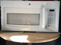 Microwave, like new New Milford, 06776