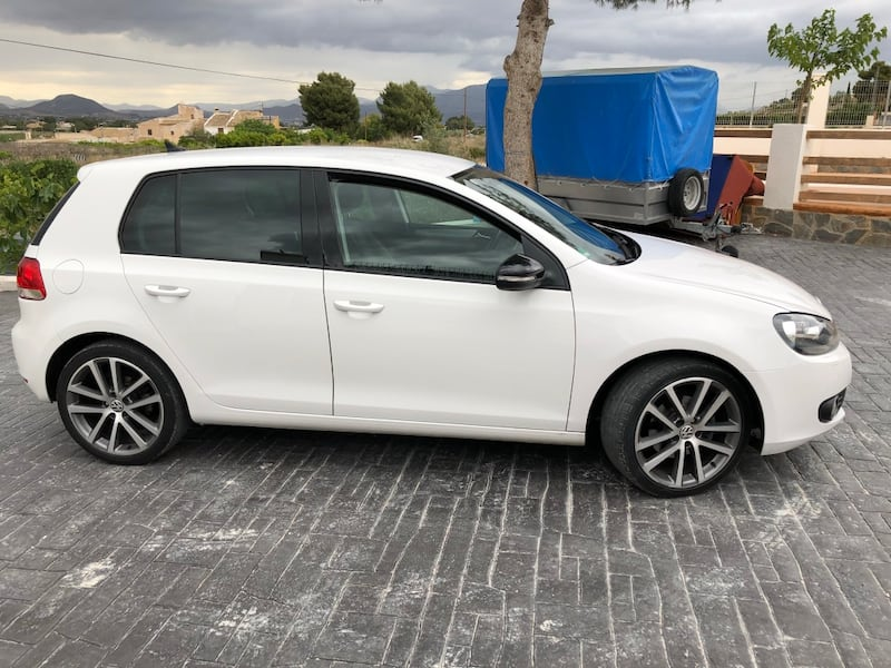 Volkswagen - Golf - 2012 6