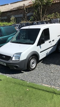 Ford - Transit Connect - 2013 London, SE1