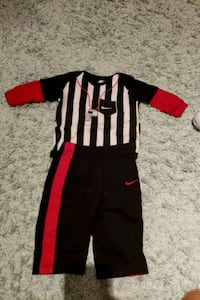 Nike 3-6m outfit 550 km