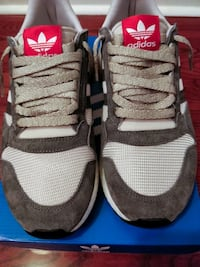 Adidas zx 500 with boost Toronto, M1J