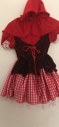 Little Red Riding Hood 圣何塞, 95133