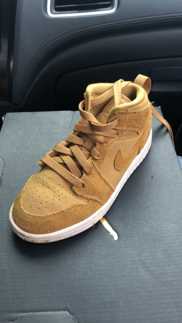 476aee2aa692 Used Jordan 1 size 13c for sale in Clifton - letgo