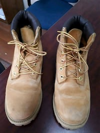 Timberland one year old .size 6.5m Toronto, M9N 2A6