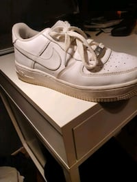 Nike Air Force 1 '07 Dame Drammen, 3024