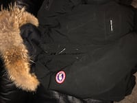 Brand New Candian Goose Jacket never been warn  Edmonton