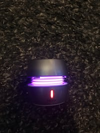 IHome Bluetooth colour changing speaker