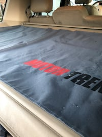 New Price - Motor Trend FrostGuard Windshield Cover