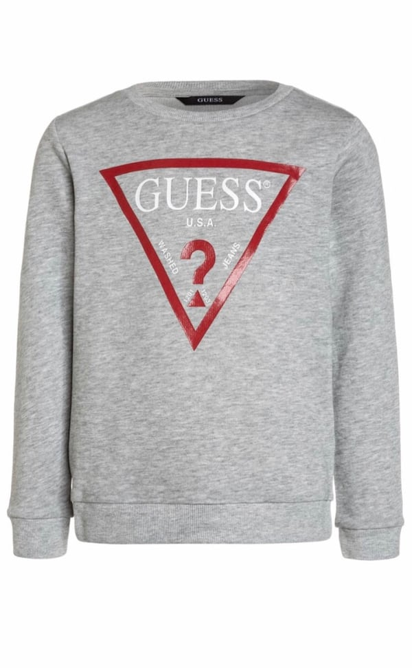 Guess Sweatshirt 0