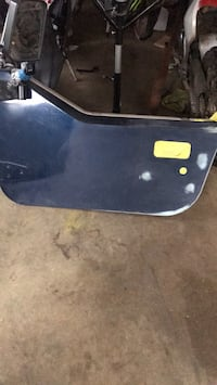 Jeep door 97 to 06 ready for paint Newtown Square, 19073