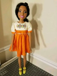 American girl dolls clothes Baltimore, 21207