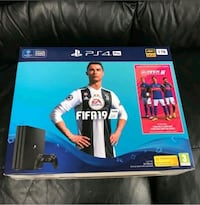 black Sony PS4  Hertfordshire, AL1 5EX