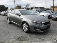 Kia-Optima-2012 Houston