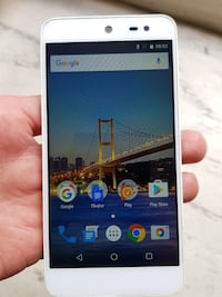 Android one Discovery
