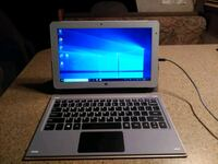 Windows 2 in 1 laptop / Tablet (specs on pic 2) Chula Vista, 91911