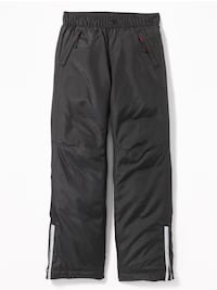 Brand New Water-Resistant Snow Pants for Girls Toronto, M4M 1A5