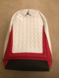 white and red long-sleeved shirt Markham, L6C 2W8