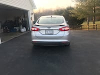 Ford - Fusion - 2014 71 km