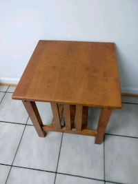Sturdy wooden stool Falls Church, 22043