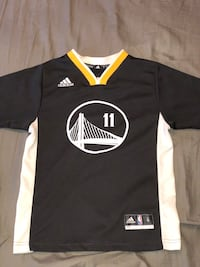 GSW Jersey Klay Thompson Union City, 94587