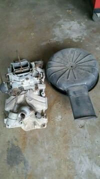 Small block Chevy intake torker 2 Harford County