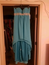 High/low bridesmaids dress  Phenix City, 36869