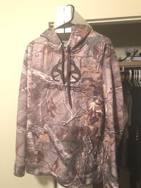 Men's Realtree Jacket Jacksonville, 32246