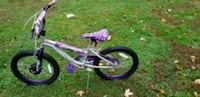 toddler's pink bicycle Freehold, 07728