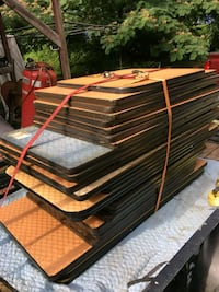 Restaurant Table Tops NO BASES Archdale, 27263
