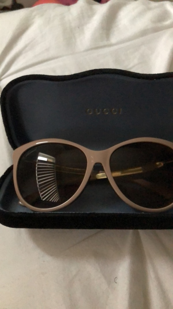 c24c372936 Used Gucci Sunglasses for sale in Richmond - letgo