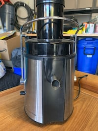 Juicer Burlington